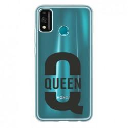 Coque queen pour Huawei...