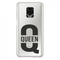 Coque queen pour Redmi 9s