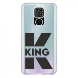 Coque king pour Redmi Note 9