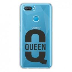 Coque queen pour A12