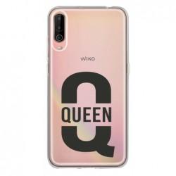 Coque queen pour View 4 lite