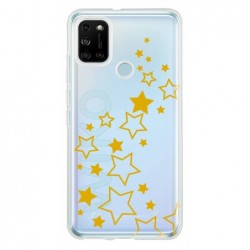 Coque etoile or pour View 5...