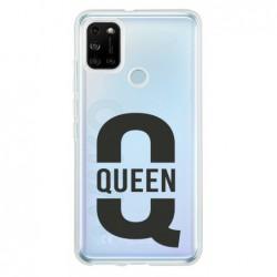 Coque queen pour View 5 plus