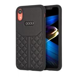 Coque Audi Design Noir pour...