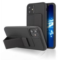 Coque Strap Noir pour Apple Iphone 11