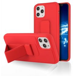 Coque Strap Rouge pour Apple Iphone 11 Pro