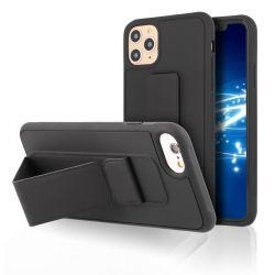 Coque Strap Noir pour Apple Iphone 11 Pro Max