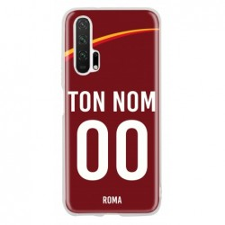 Coque maillot domicile rome...