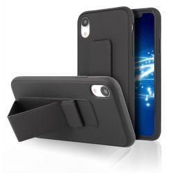 Coque Strap Noir pour Apple Iphone XR