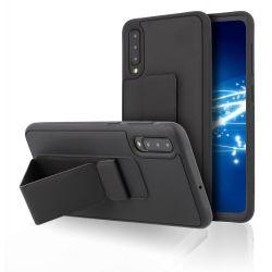 Coque Strap Noir pour Samsung A50