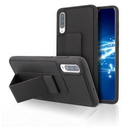 Coque Strap Noir pour Samsung A70