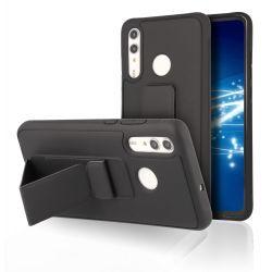 Coque Strap Noir pour Huawei Psmart 2019