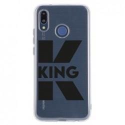 Coque king pour Huawei P20...