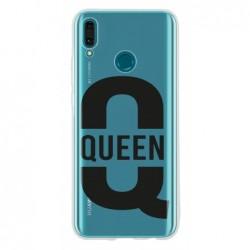 Coque queen pour Huawei Y9...