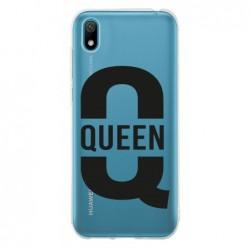 Coque queen pour Huawei Y5...