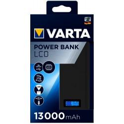 Batterie Externe Varta noir...