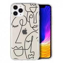 Coque picasso pour Iphone...
