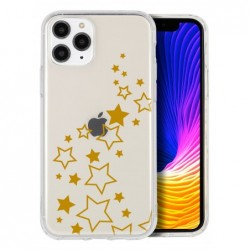 Coque etoile or pour Iphone...