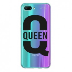 Coque queen pour Honor 10