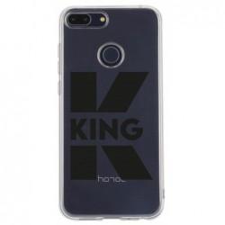 Coque king pour Honor 9 lite