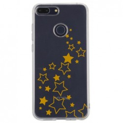 Coque etoile or pour Honor...