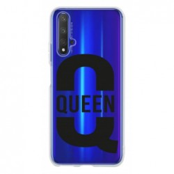 Coque queen pour Honor 20