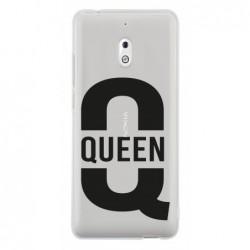 Coque queen pour Nokia 2.1