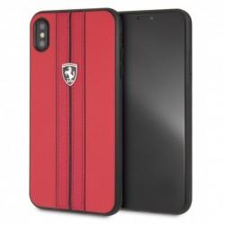Coque Ferrari 01 Rouge pour...