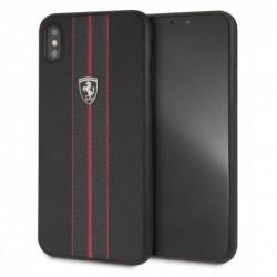 Coque Ferrari 01 Noir pour...