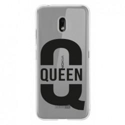 Coque queen pour Nokia 2.2