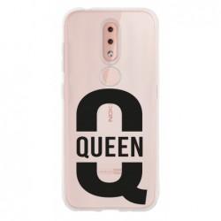 Coque queen pour Nokia 4.2