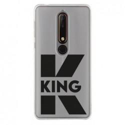 Coque king pour Nokia 6 2018