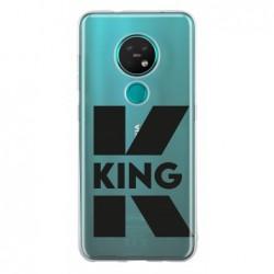 Coque king pour Nokia 7.2