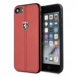 Coque Ferrari 04 pour Apple...