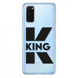Coque king pour Samsung S20