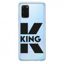 Coque king pour Samsung S20...
