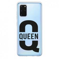 Coque queen pour Samsung...