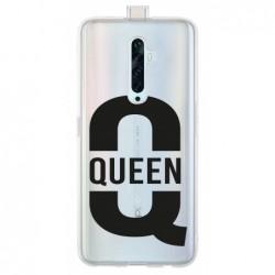 Coque queen pour Reno 2Z