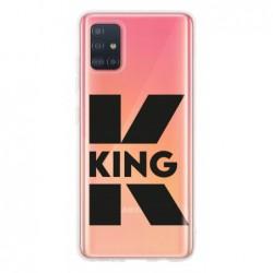 Coque king pour Samsung A51