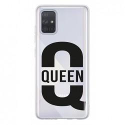 Coque queen pour Samsung A71