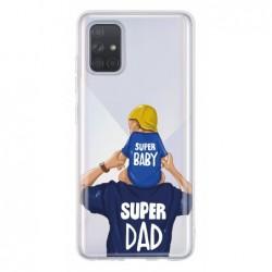 Coque baby papa...