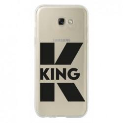 Coque king pour Samsung A5...