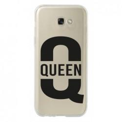 Coque queen pour Samsung A5...