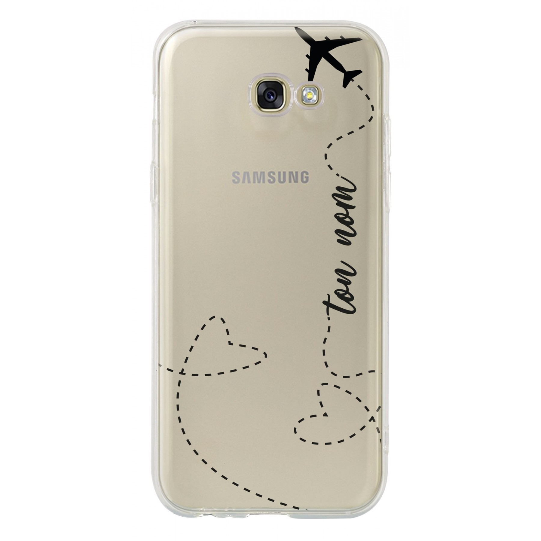 coque samsung a5 2017 personnalisable