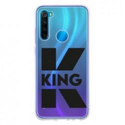 Coque king pour Redmi Note 8T