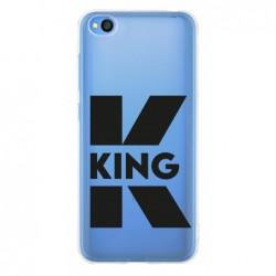 Coque king pour Redmi Go