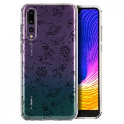 Coque spatial pour Huawei...