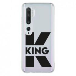 Coque king pour Mi Note 10 pro