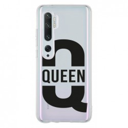 Coque queen pour Mi Note 10...