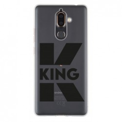 Coque king pour Nokia 7 plus
